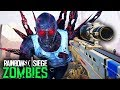 Download Video Download NEW ZOMBIES ALIEN GAME!! (Rainbow Six Siege: Outbreak Gameplay) 3GP MP4 FLV