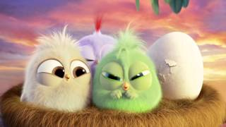 A Mother's Day Message from the Hatchlings of THE ANGRY BIRDS MOVIE