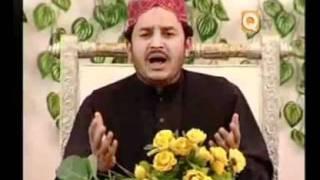Shahbaz Qamar Fareedi- Allah Hoo Allah Hoo