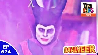 Baal Veer - बालवीर - Episode 674 - The Examination Ghost