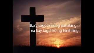 Sagot ng aking panalangin  Ruiz Sisters Lyrics and Video From Sheenbie