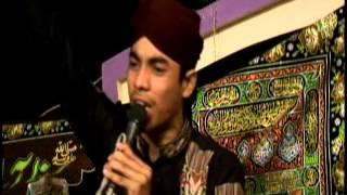 Muhammad Salman Madni Sufi Muhammad Anwar Madni