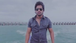 Vikramdada ( Bejawada ) 2012 Tamil Movie Part 10 - Naga Chaitanya, Amala Paul