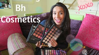 Unboxing BH Cosmetics package 'VLOG' | Ana Isabel Mota