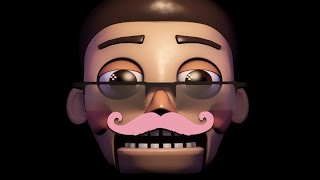 MARKIPLIER IN THE GAME?! | Five Nights at Candy's #5