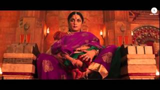bahubali movie mamta se bhari HD song