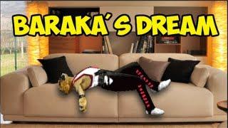 Mortal Kombat: Quickie - Baraka's Dream