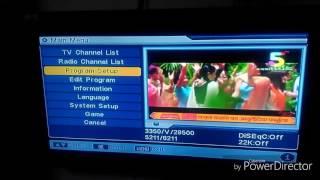 Watch Divya channel on DD free dish.