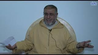 الشيخ عبد الله نهاري كيف اتحلل من الوعد الذي بيني وبين الله وبيني بين الخلق ؟