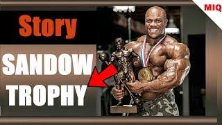 Did You Know Story Behind Sandow Trophy? (Hindi)