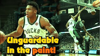 How Giannis Is DOMINATING The NBA Like Never Before!