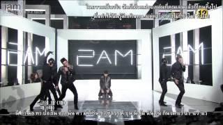 [ซับไทย&คาราโอเกะ]2AM - I Did Wrong