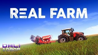Real Farm PC Gameplay 1080p 60fps