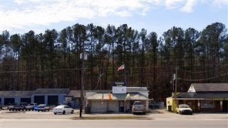 North Carolina Town Puts Job Hopes on Trump