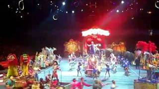 Ringling Brothers and Barnum + Bailey present Barnum's FUNun