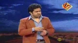Mirakkel # Akkel Challenger 5 Feb. 26 '10 Yafi Khan Guest Performer