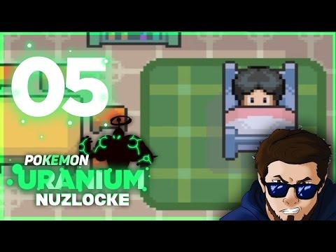 Lets Play Pokemon Uranium Nuzlocke Deutsch #05 Walkthrough Gameplay ツ Rape Confirmed?