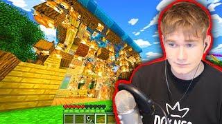 Minecraft: Zemścili się...