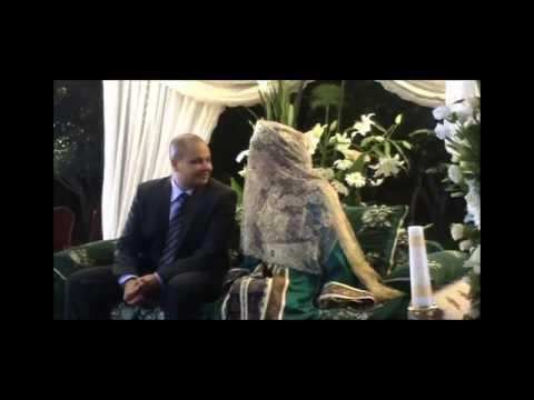 Moroccan Wedding زفاف مغربي