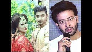 অপুর গোপন বয়ফ্রেন্ড বাপ্পী ?? অভিযোগের জবাব দিলেন বাপ্পী | Bappy Chowdhury & Apu Biswas News 2017!