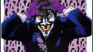 Joker Caleb Mak w lyrics