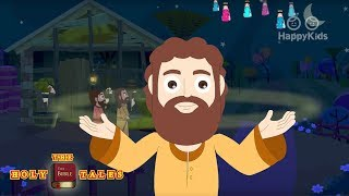 Popular Stories Of Jesus | Bible Story for Children | Holy Tales Bible Stories