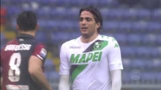 Occasione per Matri - Giornata 23 - Serie A TIM 2016/17