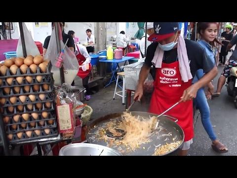 Xxx Mp4 Street Food Of Bangkok 1 Pad Thai Noodle Master 3gp Sex