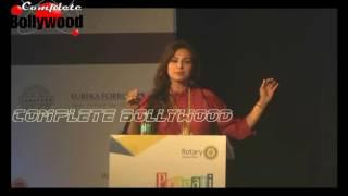 Juhi Chawla Speaks On Harmful Effects Of PLASTIC