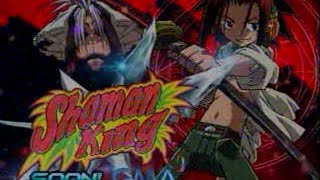 GMA Teaser - Shaman King
