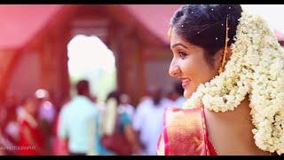 Cinematic Romantic kerala Wedding Highlights JIJITH + DEVIKA