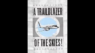 A trailblazer of the skies