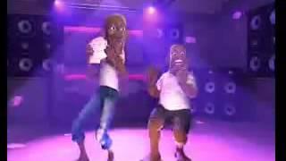 Faaji dance