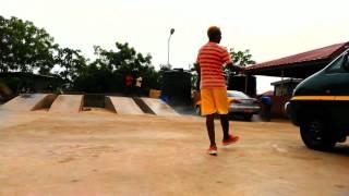 Orezi ft Wizkid And Timaya- Nogede Dance Video
