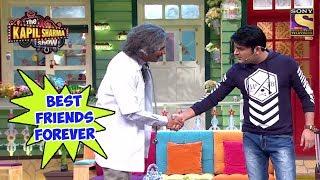 Kapil & Gulati, Best Friends Forever - The Kapil Sharma Show