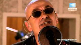 Cuando Podras Amar - Las Pelotas (en vivo Canal Encuentro)