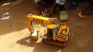 ابتكارات سودانية