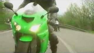 Motoparty Dřevěnice 2006