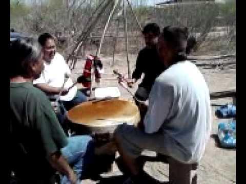 Nde Dineh Ko Ne Tsa Thli Ha Henne (Bigwater Apache of Texas and Mexico)