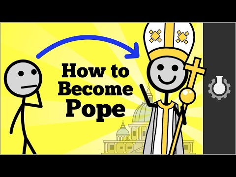 Xxx Mp4 How To Become Pope 3gp Sex