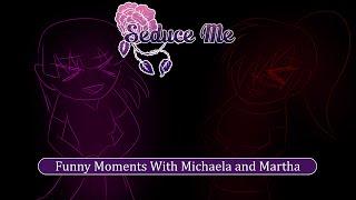 『Michaela & Martha』Seduce Me Stream Highlights - 3/20/2015