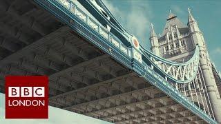 Tower Bridge – BBC London News