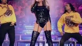 Les Twins Beyonce