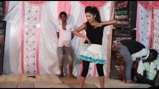 CHALKAT HAMRI JAWANIYA A RAJA ARKESTA DANCE
