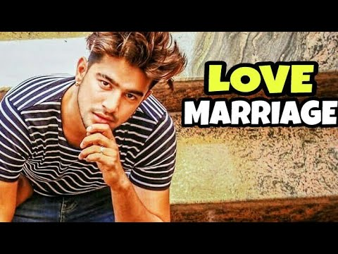 JASS MANAK NEW SONG - LOVE MARRIAGE (FULL VIDEO) | NEW PUNJABI SONG 2018