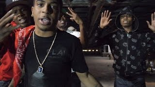Waist Deep - Paparattzi Pop x Kj Balla ( OFFICIAL MUSIC VIDEO )