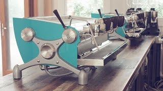 Willie Wagtail Coffee, Perth - Slayer Espresso Machines
