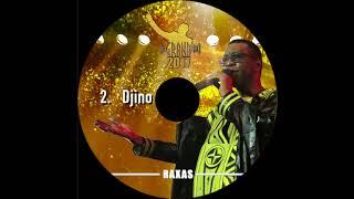 Youssou Ndour -  DJINO - ALBUM RAXAS BERCY 2017