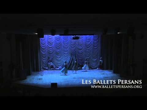 Celebration of Nima Kiann Gala Performance - Part 1
