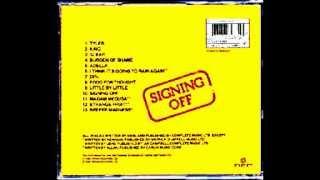 UB40 - Signing Off (FULL ALBUM)